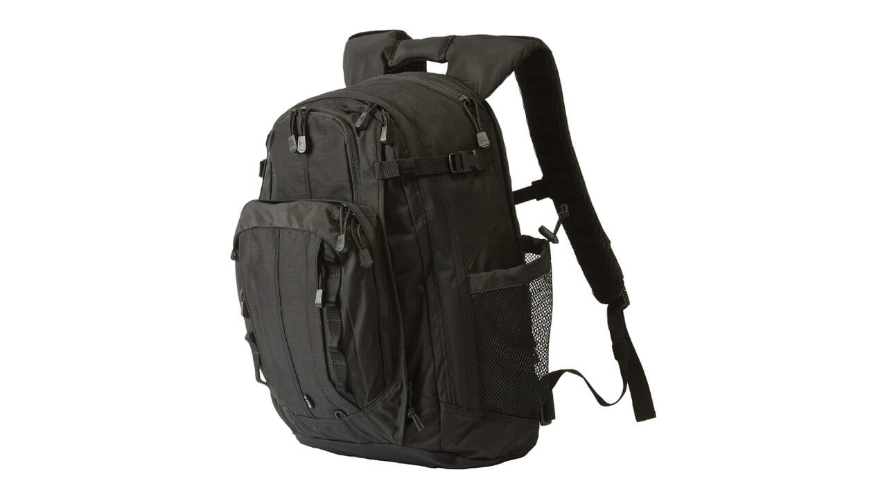 5.11 Tactical COVRT18 Bug Out Bag