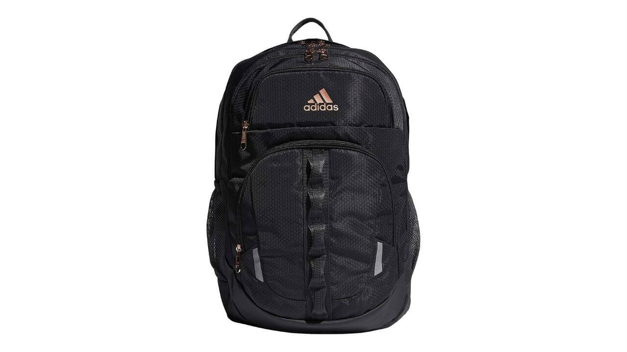 Adidas Unisex Prime Best Backpacks For Law School