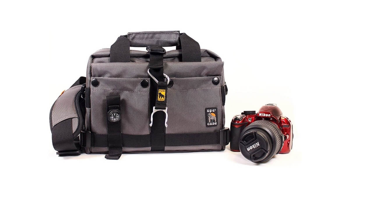 Ape Case Compact Best Mirrorless Camera Bag