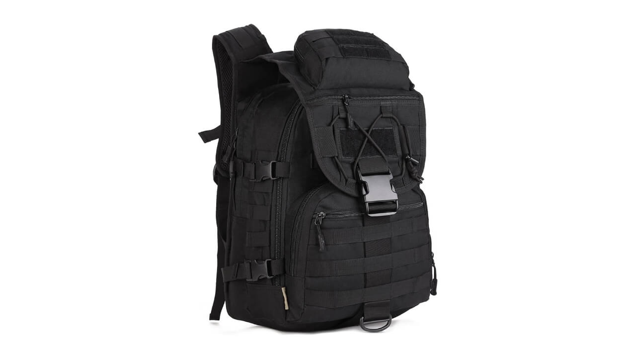 Arcenciel Best Survival Backpack