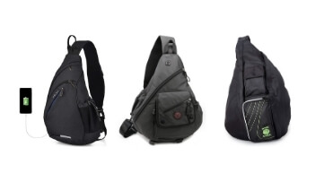 Best Single Strap Backpack