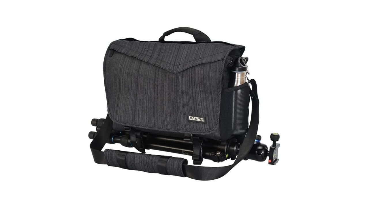 Caden Best Mirrorless Camera Bag