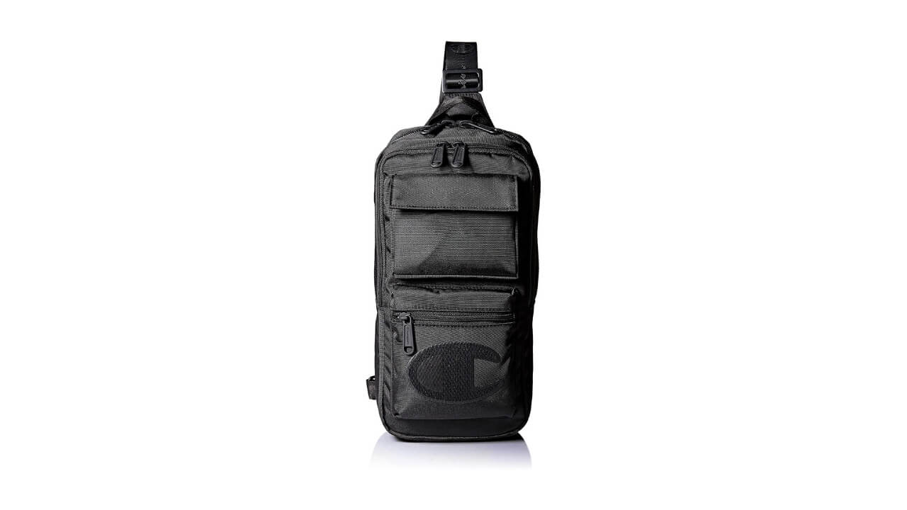 Champion Life Stealth Best Single Strap Backpack