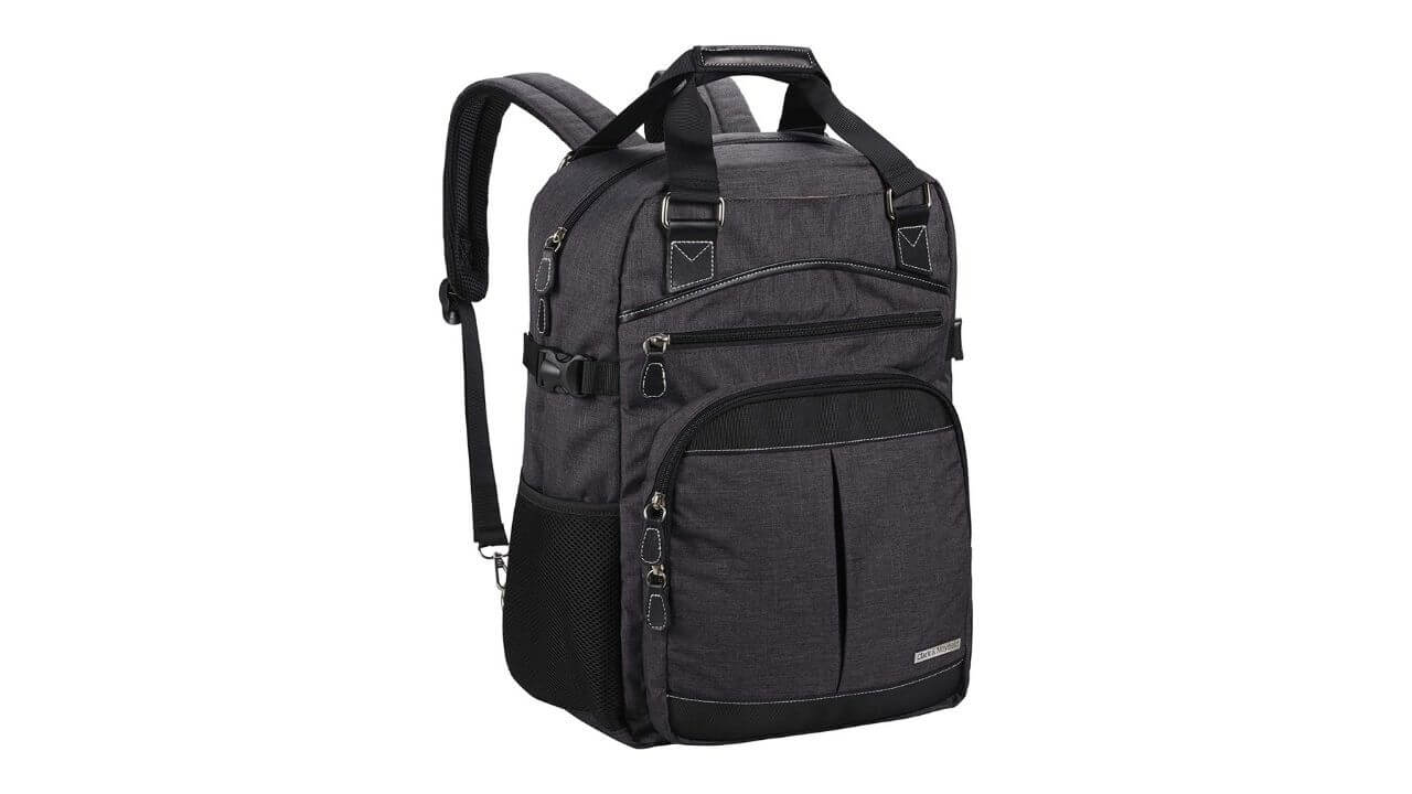 Clark & Mayfield Best Backpacks For Law School