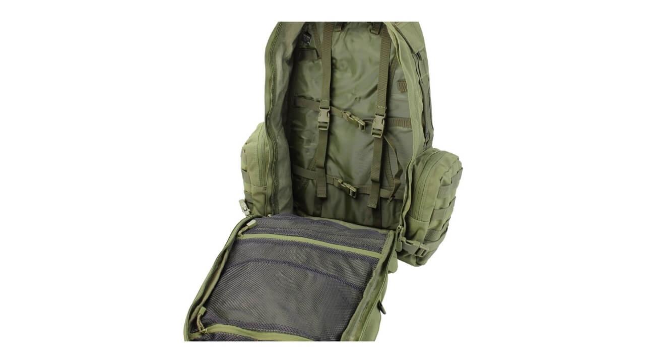 Condor 3 Day Bag