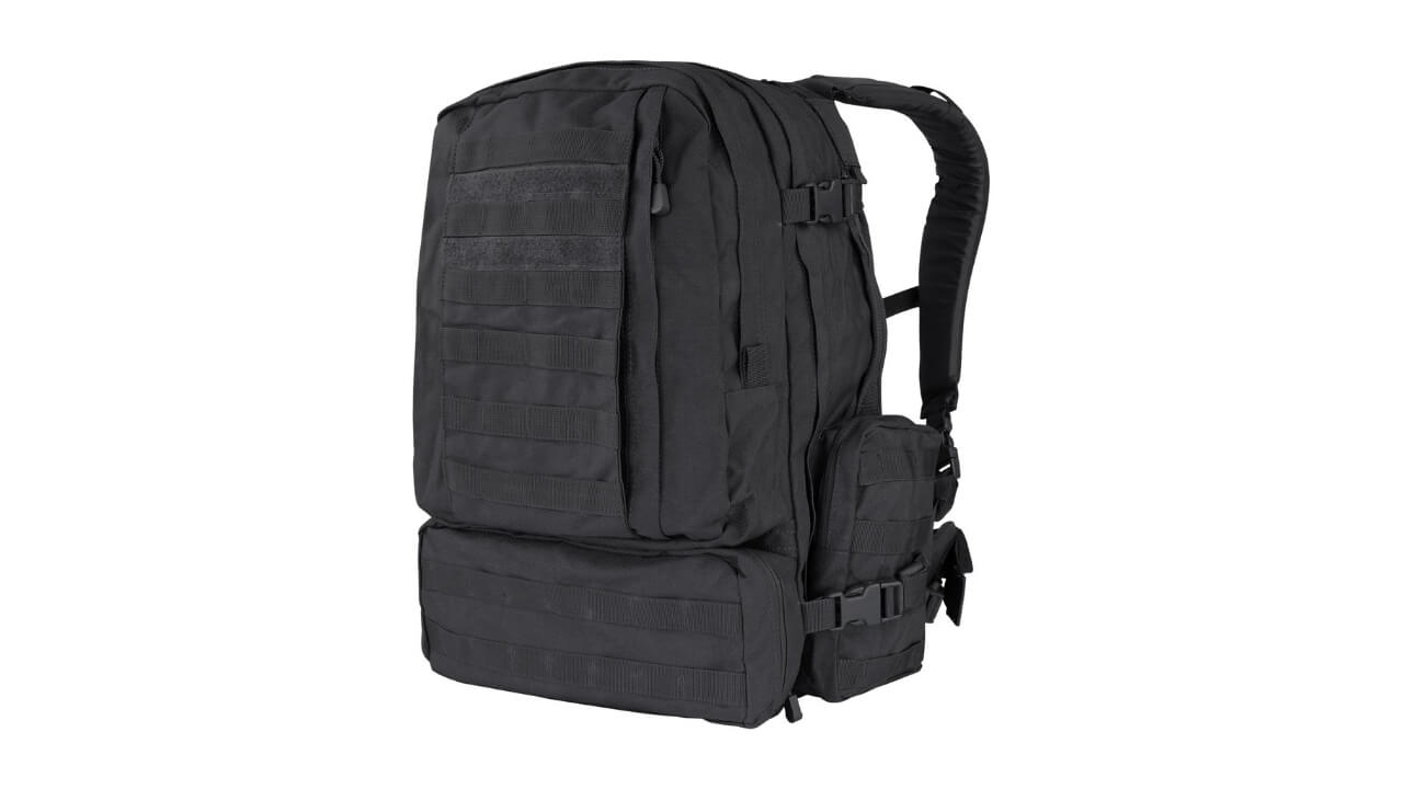 Condor 3 Day Best Bug Out Bag