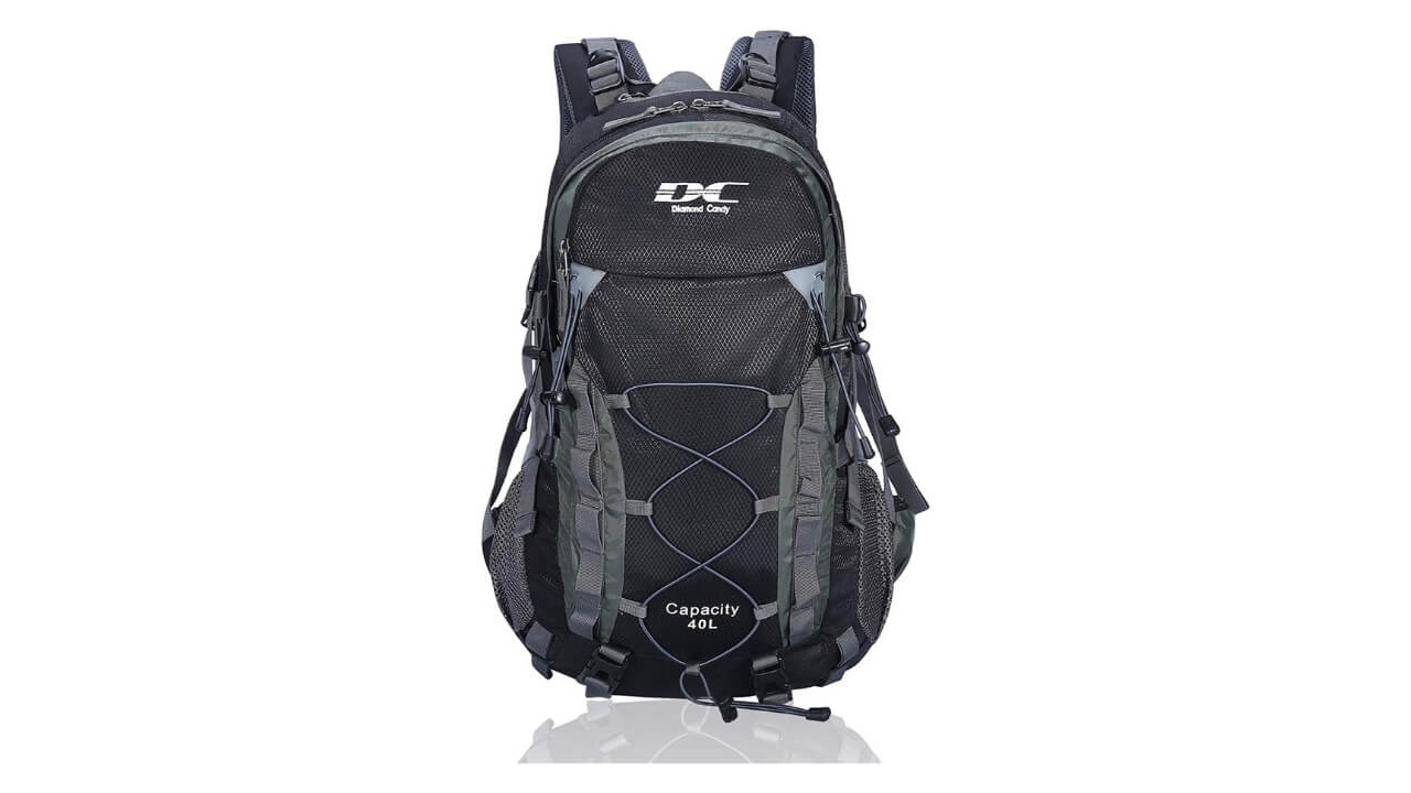 Diamond Candy Best Budget Hiking Backpack