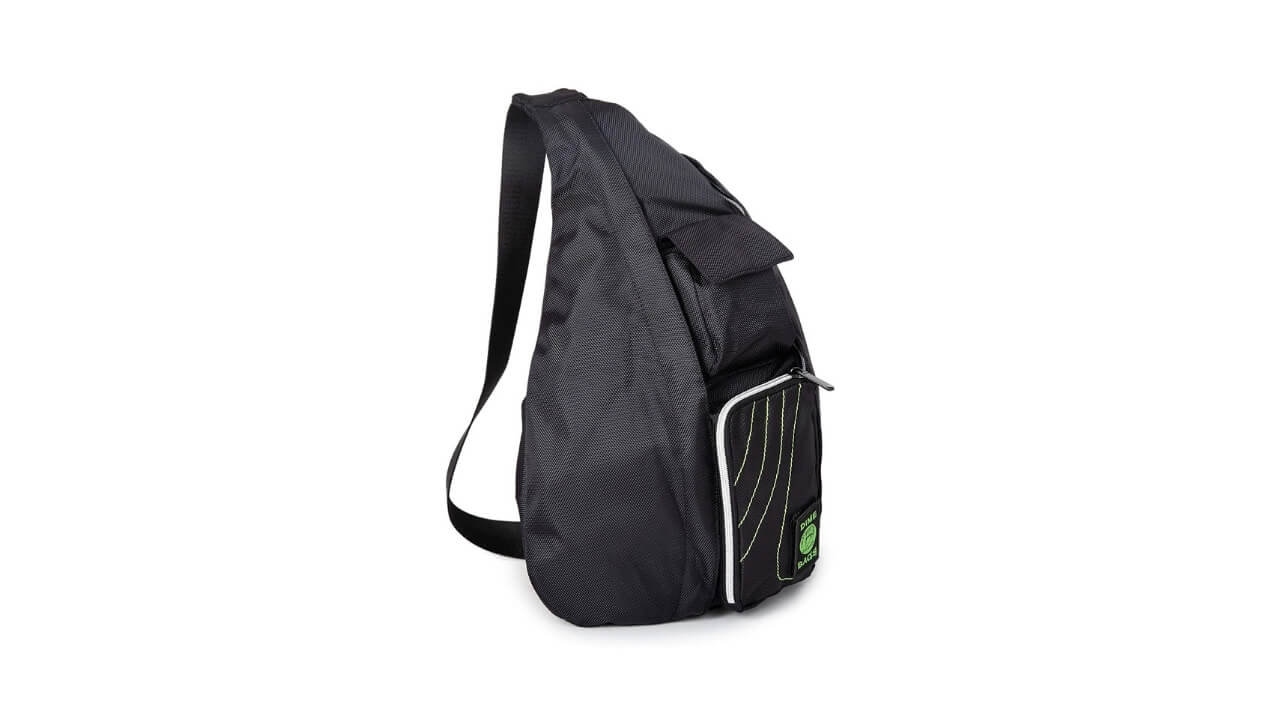 Dime Crossbody Best Single Strap Backpack