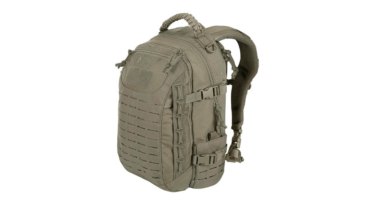 Direct Action Best Bug Out Bag