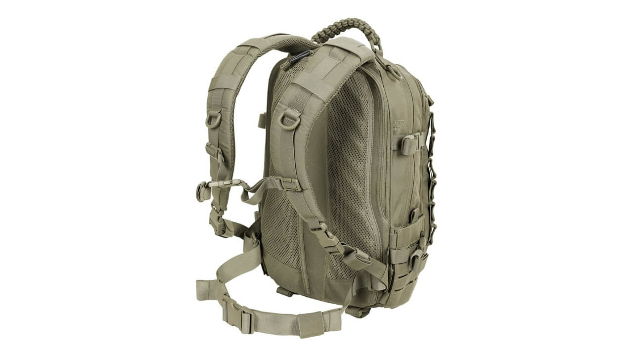 Direct Action Bug Out Bag