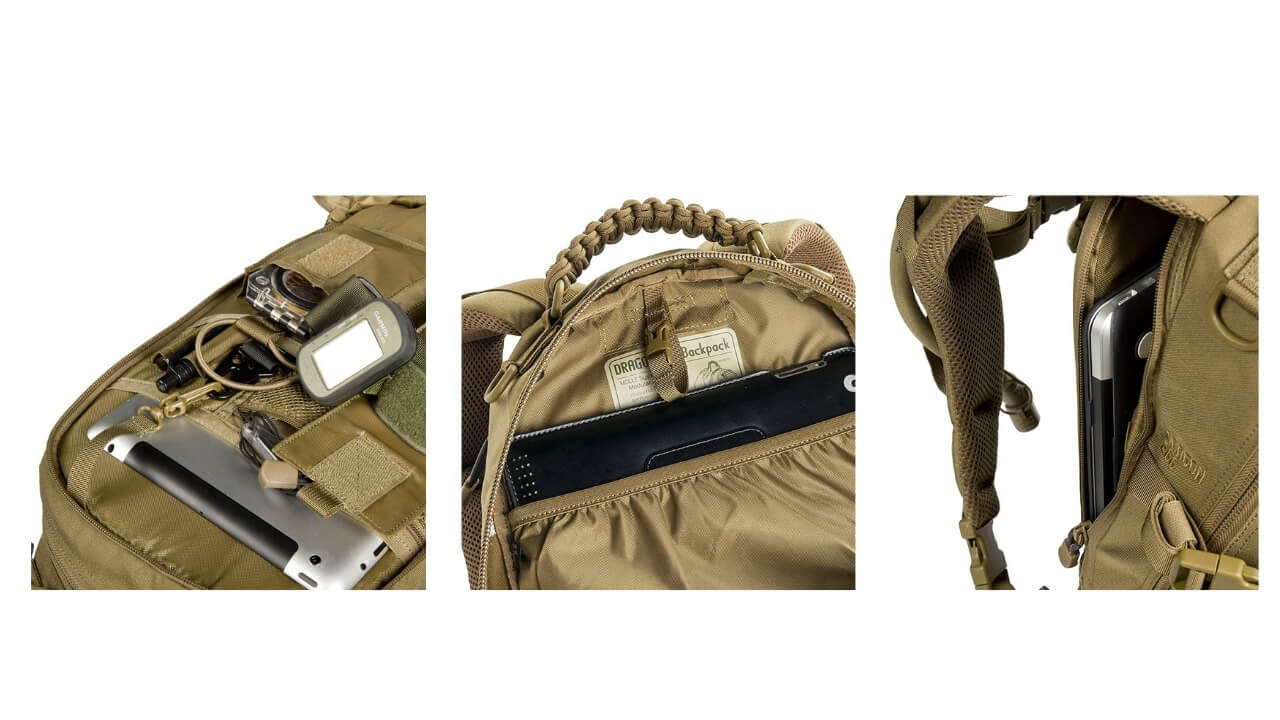 Direct Action Tactical Bag