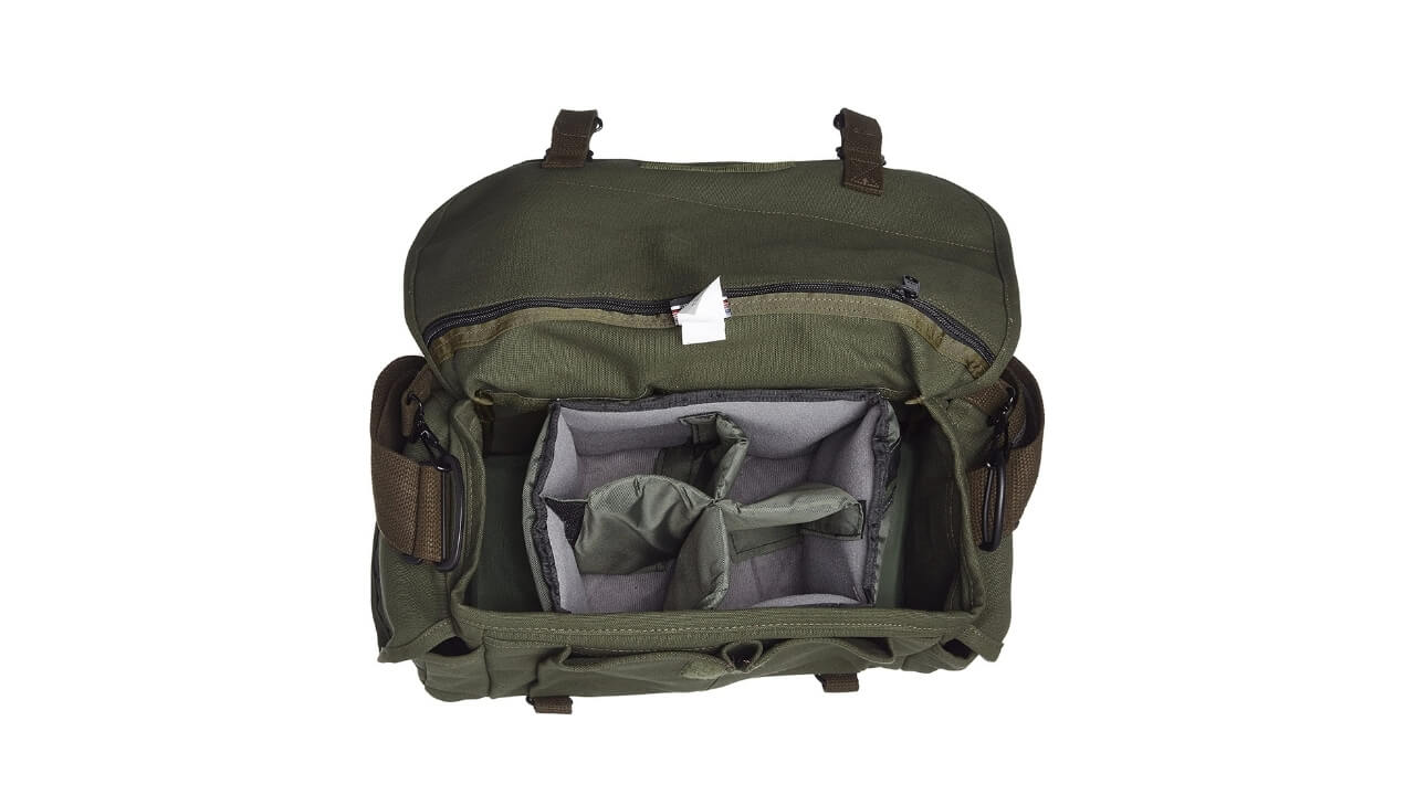 Domke F-2 Original Mirrorless Camera Bag