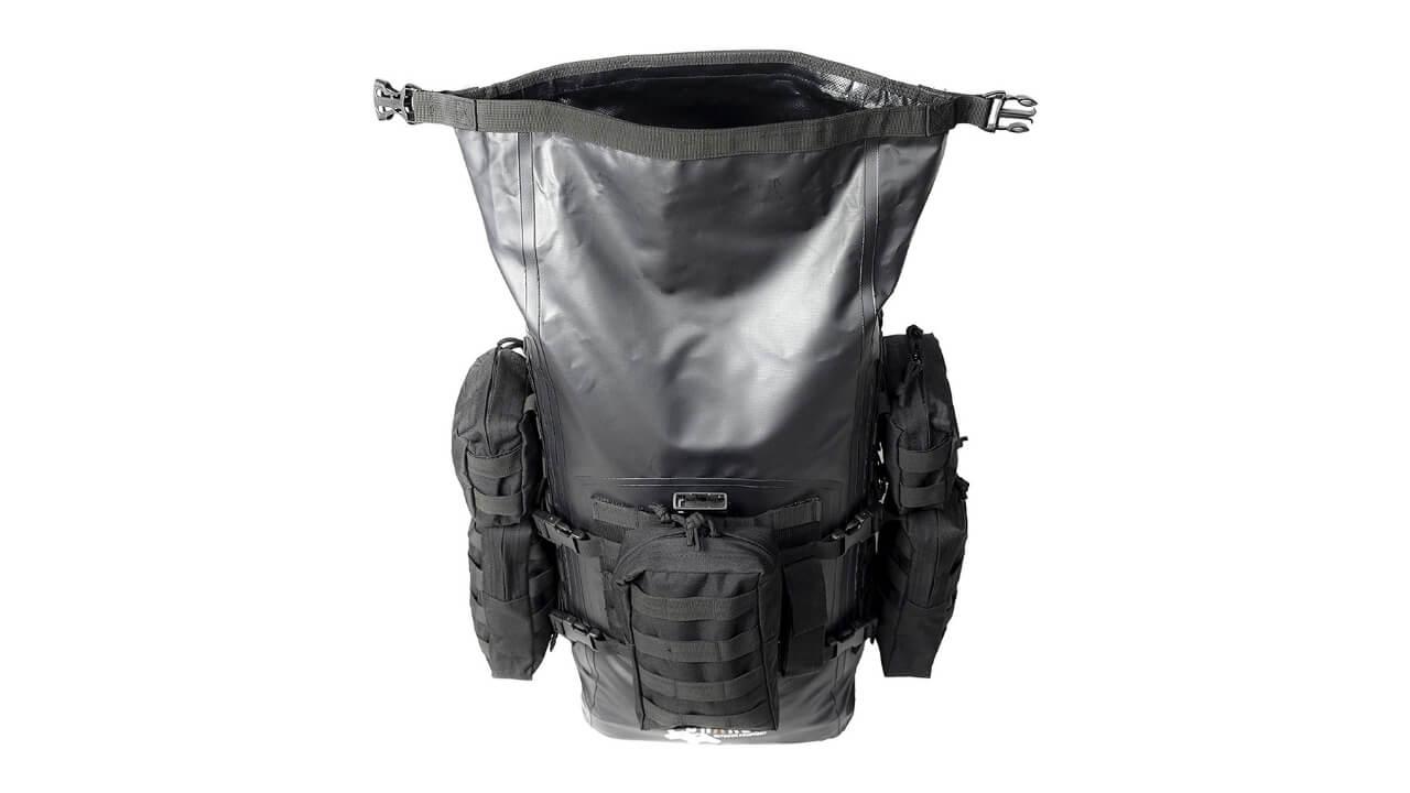 Drakon Outdoor Bag