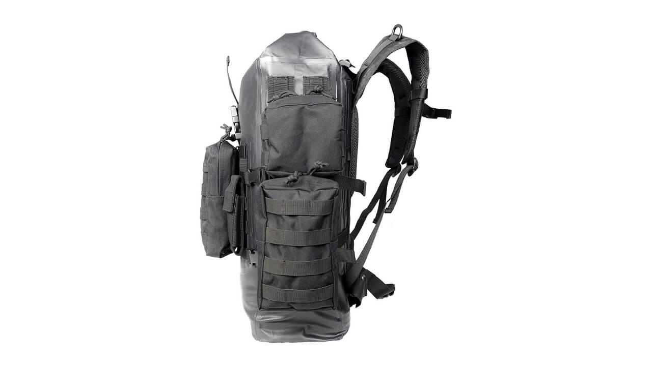 Drakon Outdoor Bug Out Bag