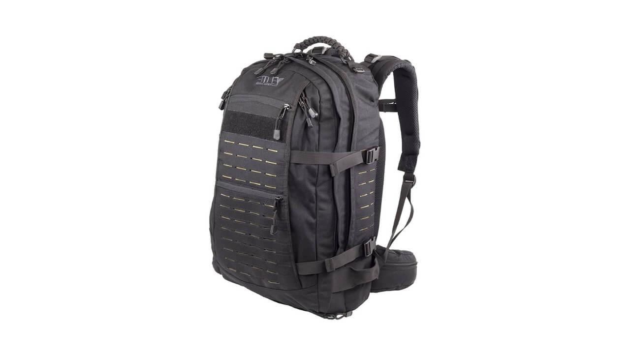 Elite Survival Backpack