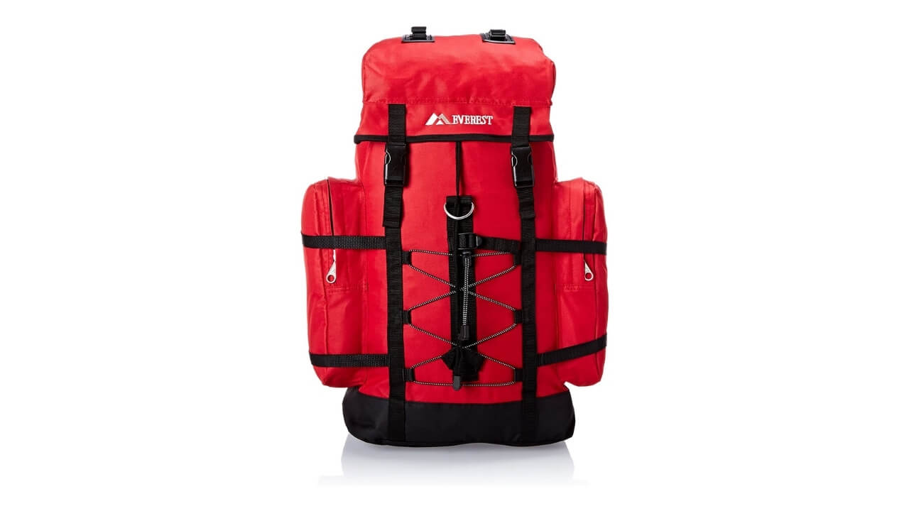 Everest Best Budget Hiking Backpack