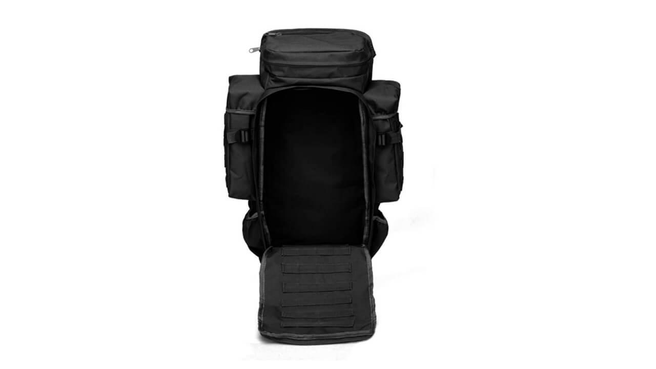 Geardo Backpack