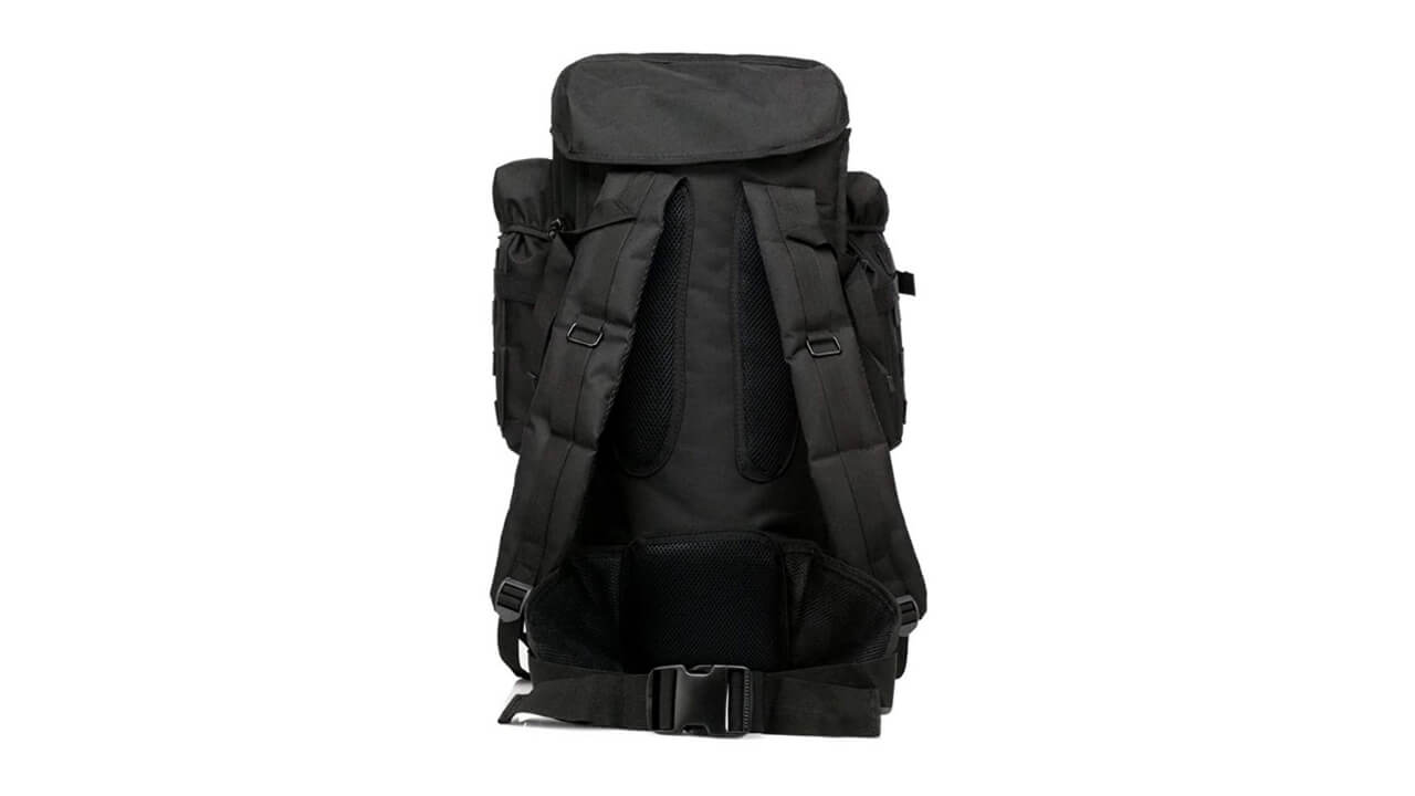 Geardo Survival Backpack