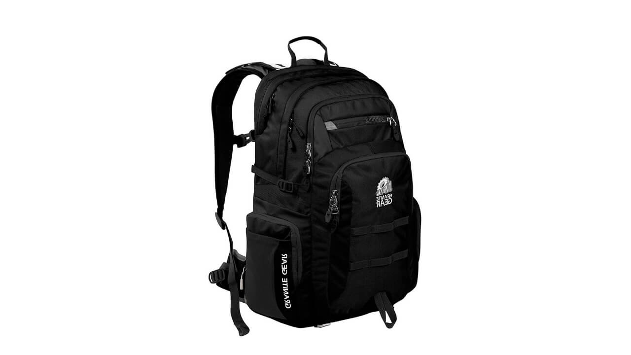 Granite Gear Superior Backpacks For Back Pain