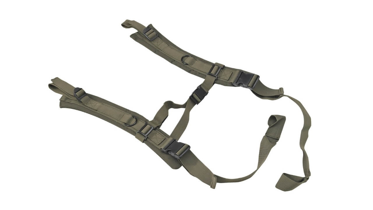 How To Fix A Backpack Strap