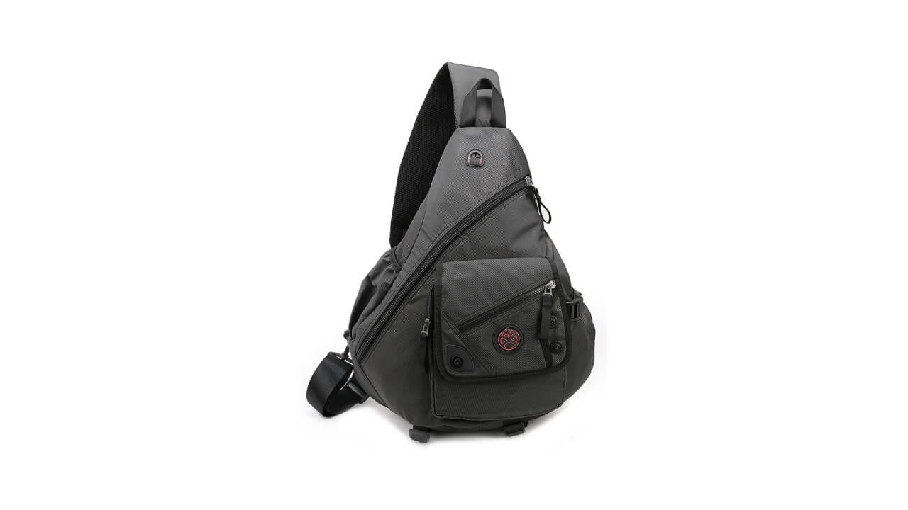 Lammok Best Single Strap Backpack