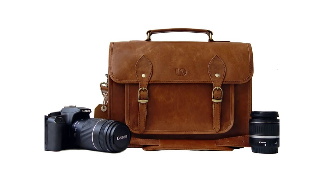 Leftover Studio Mirrorless Camera Bag