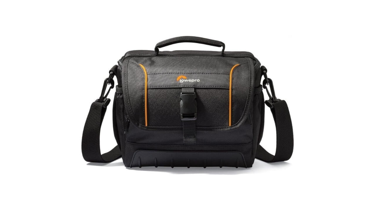 Lowepro Adventura HS 160 Best Mirrorless Camera Bag