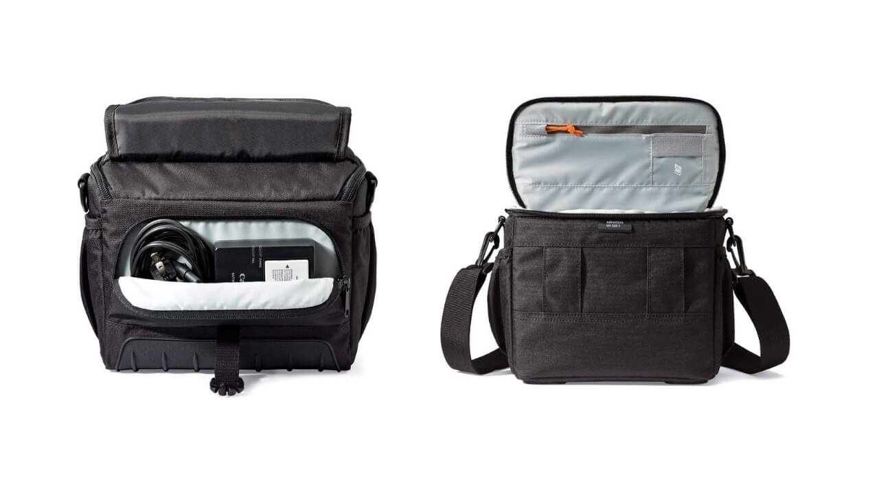 Lowepro Adventura HS 160 Camera Bag