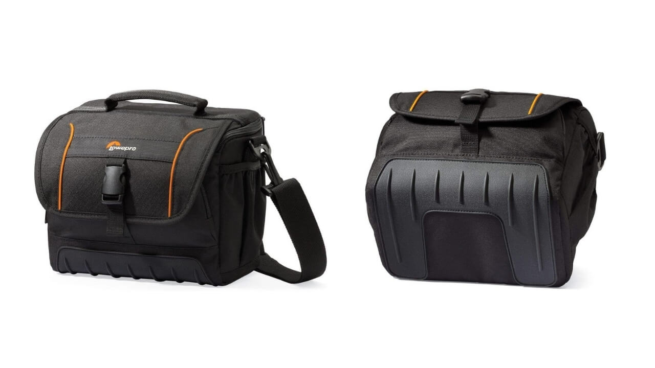 Lowepro Adventura HS 160 Mirrorless Camera Bag