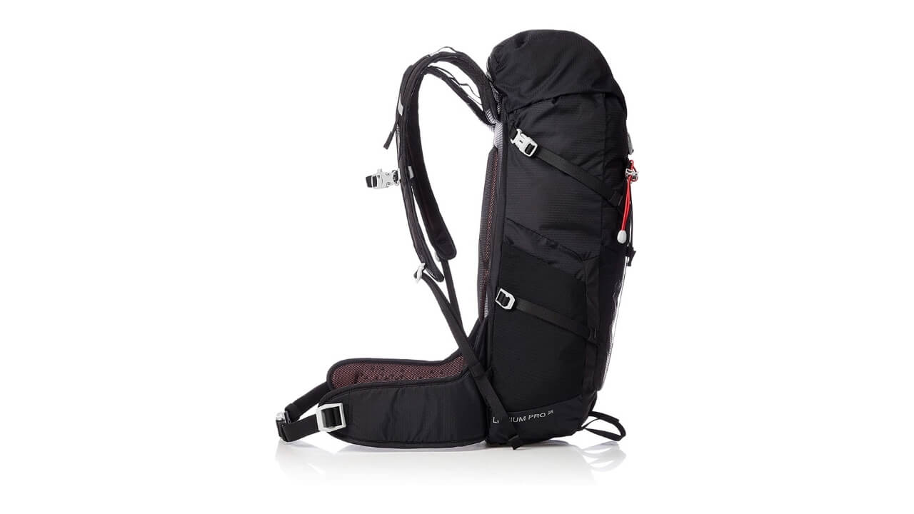 Mammut Hiking Backpack
