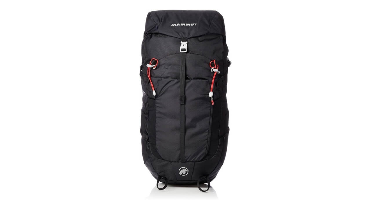 Mammut Lithium Pro Best Budget Hiking Backpack