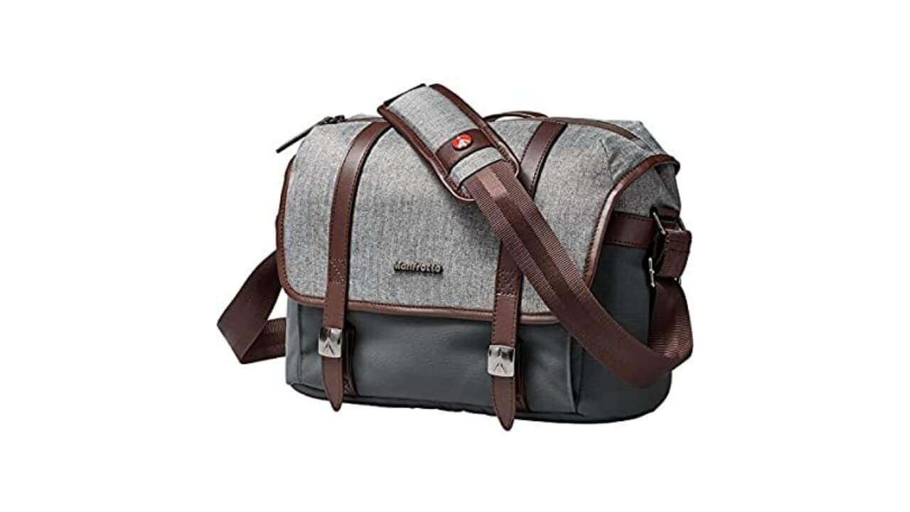 Manfrotto MB Best Mirrorless Camera Bag