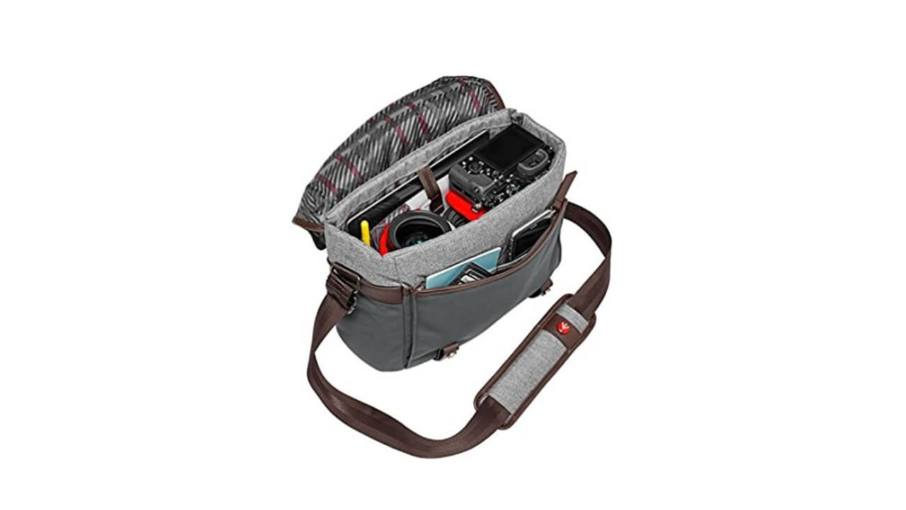Manfrotto MB Camera Bag