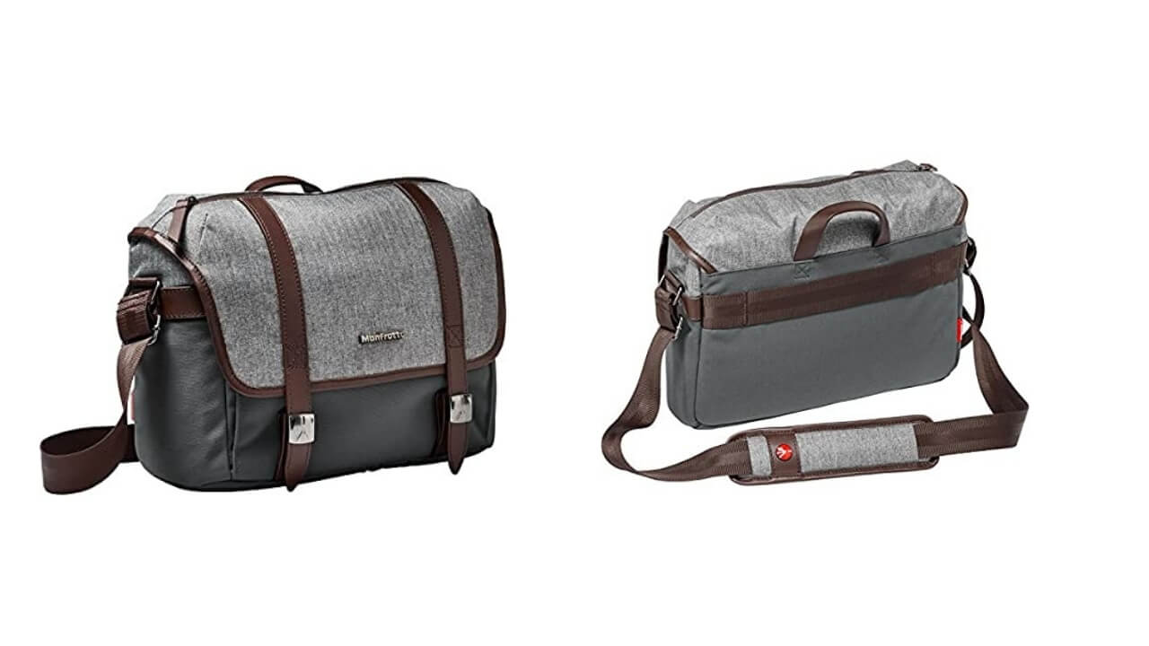 Manfrotto MB Mirrorless Camera Bag