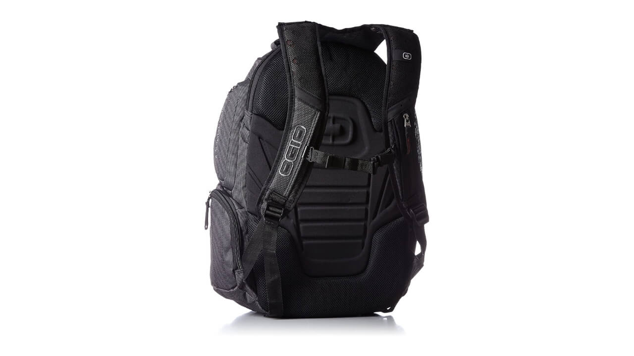 OGIO Renegade RSS Backpacks For Back Pain