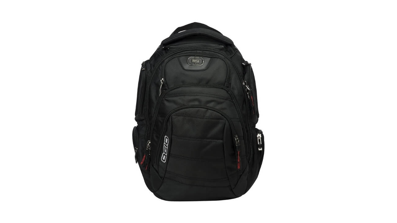OGIO Renegade RSS Best Backpacks For Back Pain