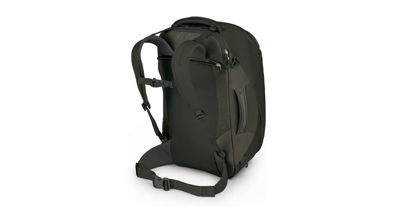 Osprey Porter 46 Hiking Backpack