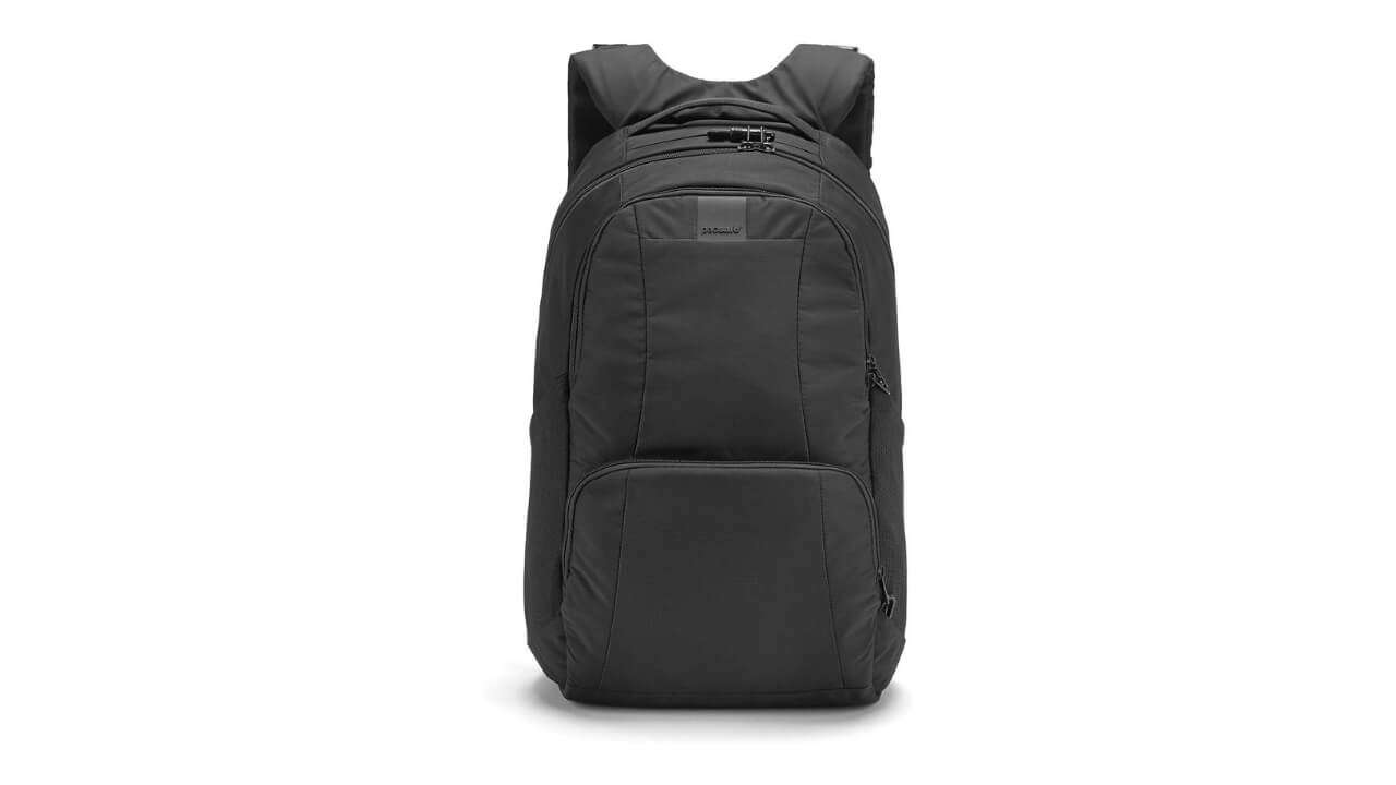 Pacsafe Metrosafe LS450 Best Backpacks For Back Pain