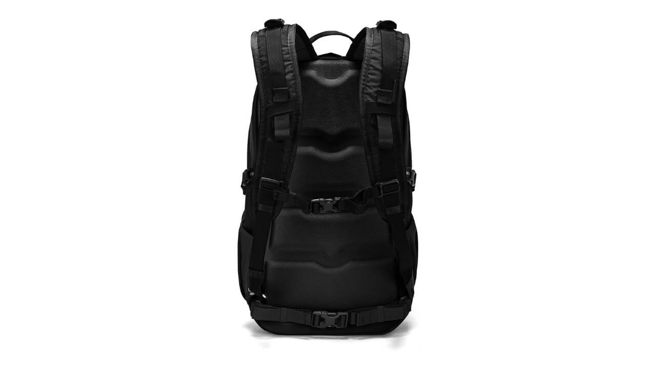 Pacsafe Venturesafe Best Hiking Backpack