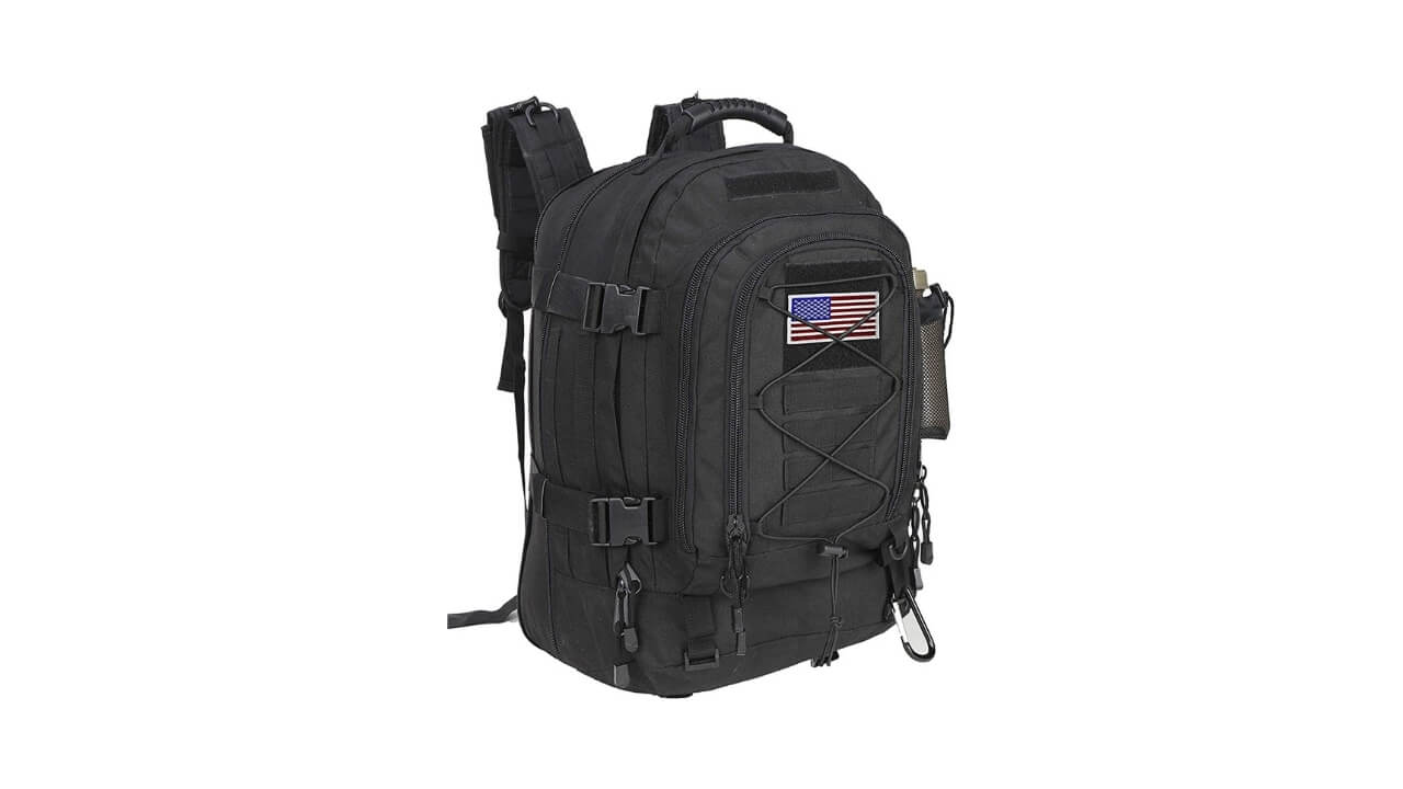 Paladins Best Survival Backpack