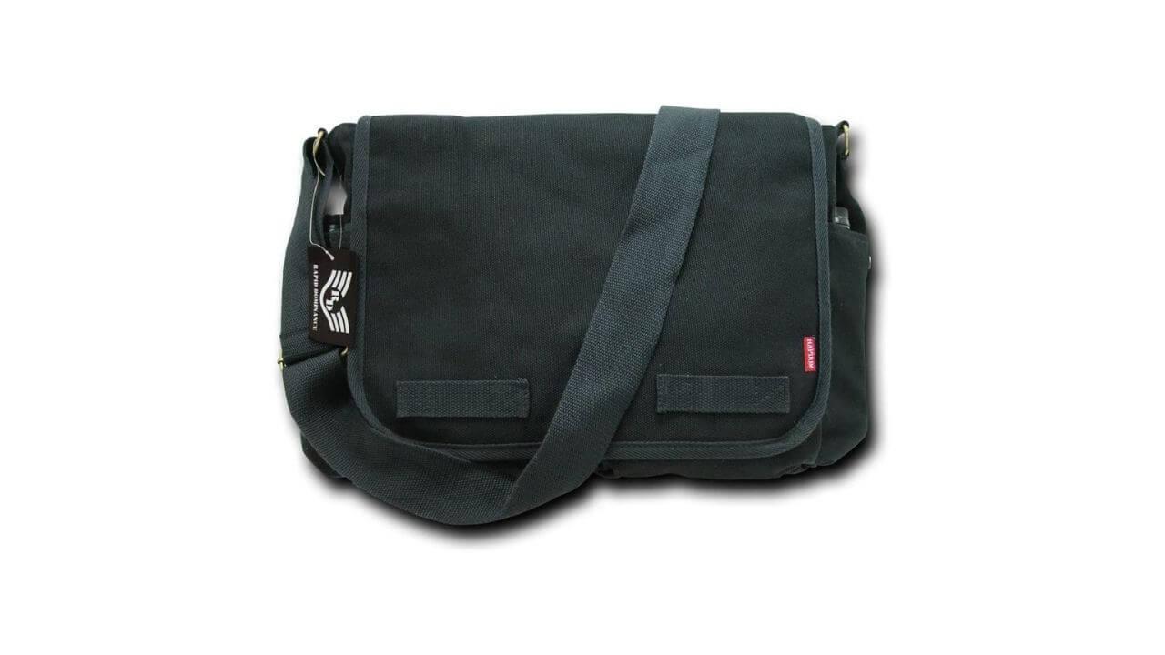 Rapid Dominance Best Military Messenger Bag