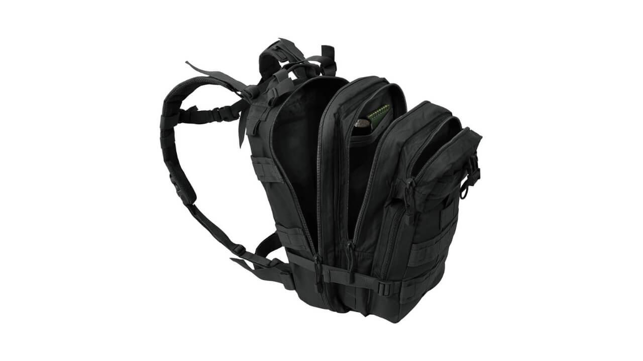 Rothco Camo Backpack
