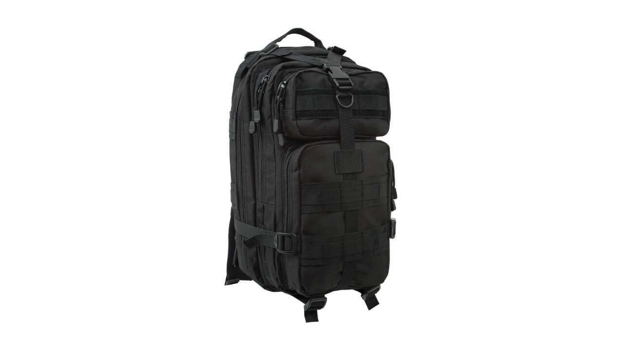 Rothco Camo Best Survival Backpack