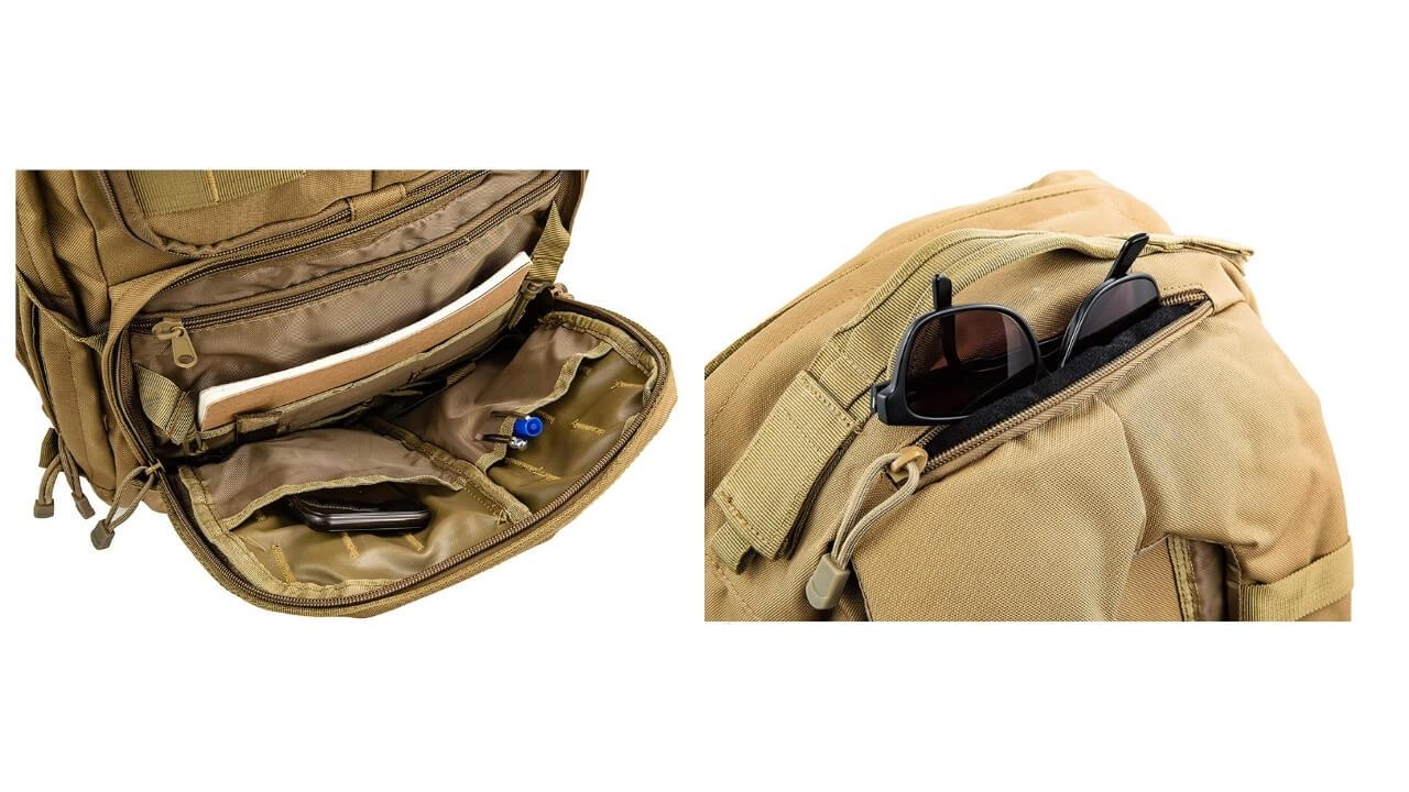 TLO Tacpacks24 Bag