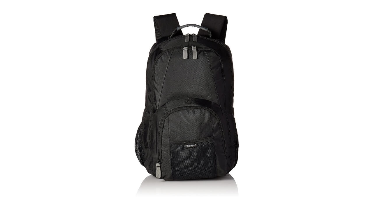 Targus Groove Professional Best Backpacks For Back Pain