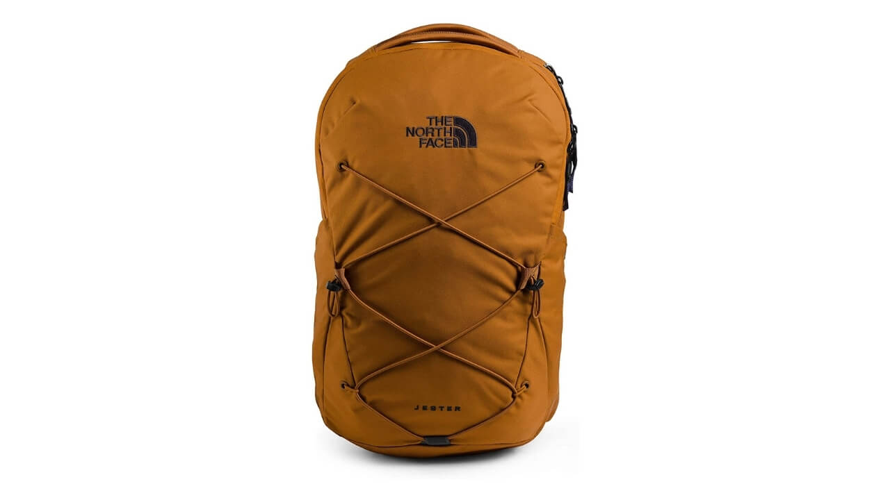 The North Face Jester Best Budget Hiking Backpack