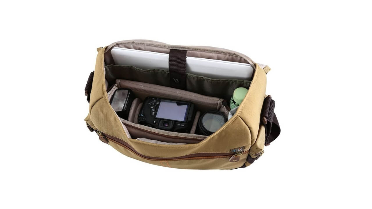 Vanguard Havana 38 Camera Bag