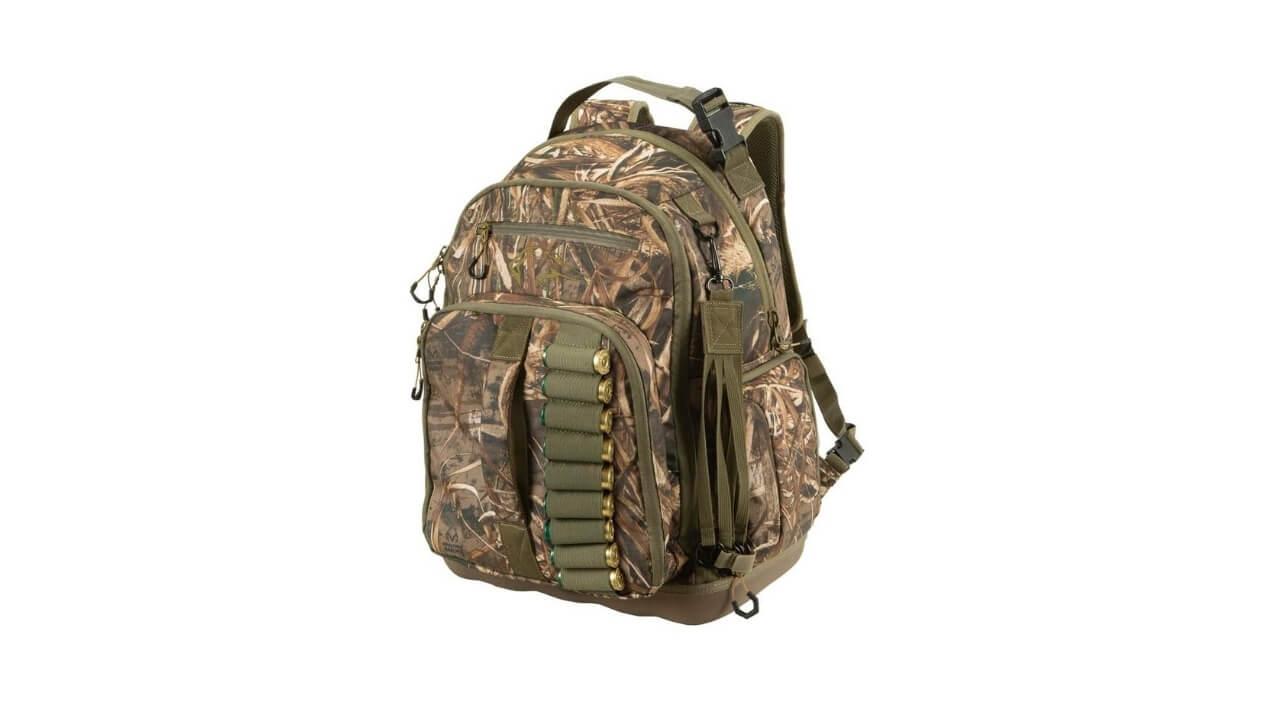 Allen Best Hunting Backpack
