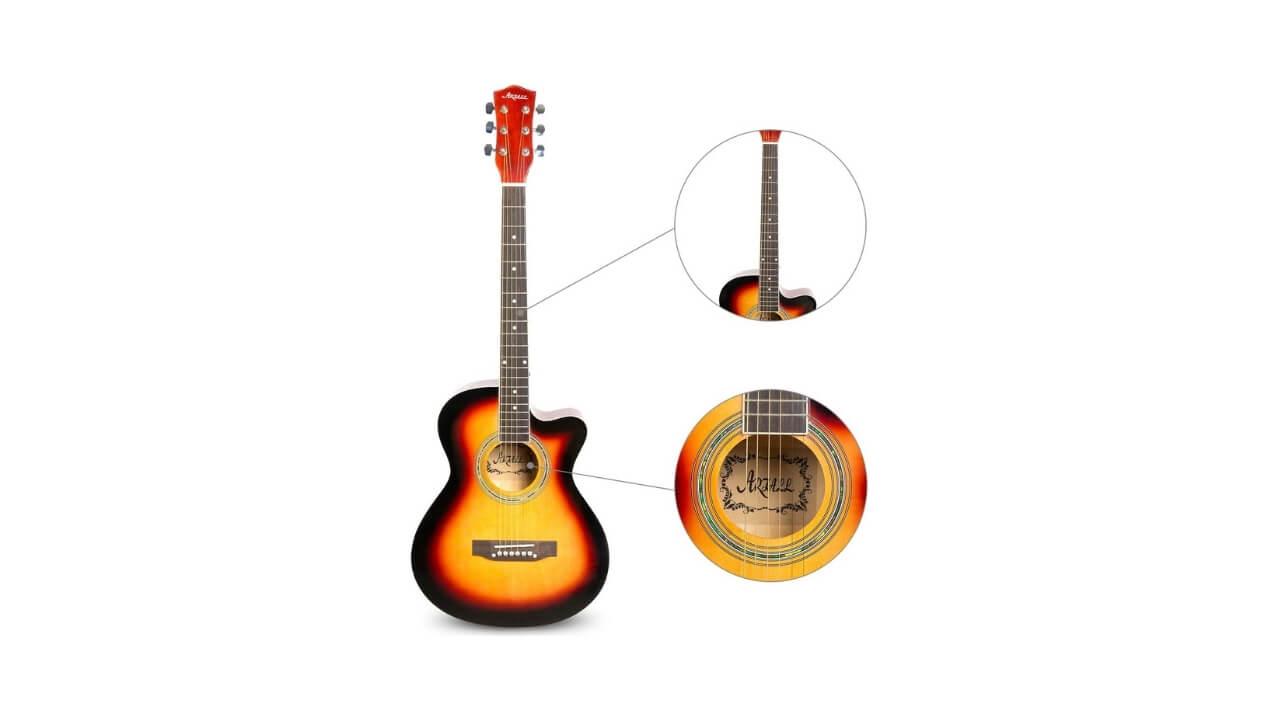 Artall Acoustic Guitar Gig Bag
