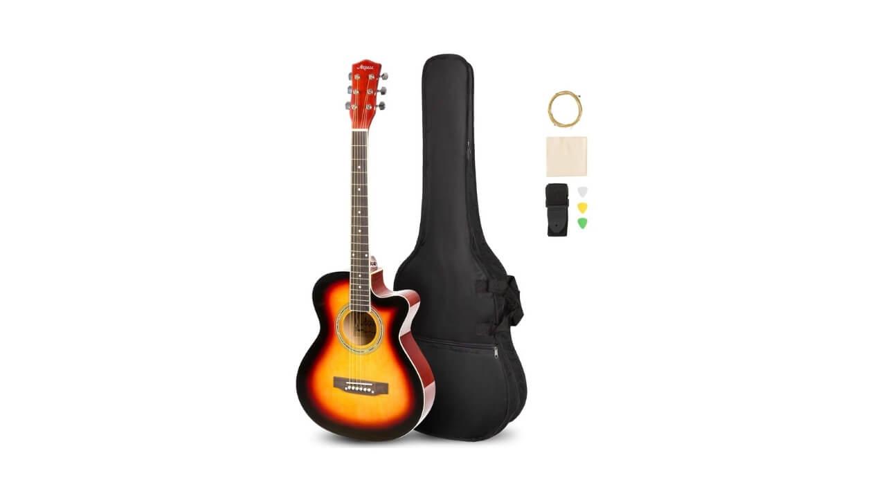 Artall Best Acoustic Guitar Gig Bag